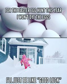 Check out this list for the Funny Easter Memes Photos and Comics Of 2019 and funny Easter pictures that will make your Easter holiday more entertaining. Funny Easter Memes, Funny Easter Pictures, Funny Jokes, Memes Humor, Funny Sayings, Fun Meme, Hilarious Quotes, Dad Jokes, Random Pictures