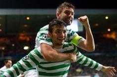 UEFA Champions League: Celtic sparked furor thrashing Barca, Galatasaray surged forward