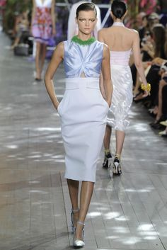 Dior RTW Spring 2014 - Slideshow