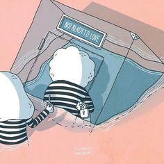 마음의 문을 굳게 닫은 채 사랑할 준비도 안해놓고 누군가 그 문을 열어주길 바라는건 그저 당신의 이기심일 뿐이다 www.fb.com/illuxtrator
