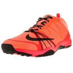 Nike Women's Free Cross Compete Brightt Magenta/Black/Brgh/Black Training Shoe