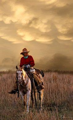 Kingman cattle drive.