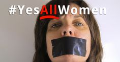 Violence against trans women is a #Yes All Women issue.