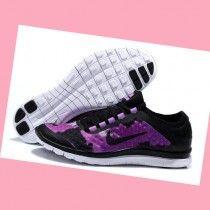 promo code 8ce27 79f68 Zapatilla de Mujer Nike Free Run 3.0 v7 Rosa Rojo Negro L2Fvb