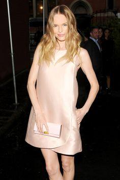 Best Dressed Guests At The Stella McCartney Resort 2014 Presentation: Kate Bosworth