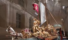 Raphaël, le Soleil des Arts à la Venaria Reale, salles des Arts, 2e étage, du 26 septembre 2015 au 24 janvier 2016. De célèbres chefs-d'œuvre de Raphaël constituent le cœur de cette exposition. Ils décrivent la prodigieuse carrière de l'artiste, avec...
