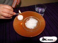 Ritual para Atraer al Dinero Stress Relief, Feng Shui, Candle Jars, Latte, Food, Angeles, Real Estates, Beautiful Moments, Mantra