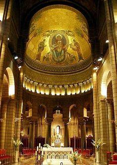 Saint Nicholas Cathedral - Monaco