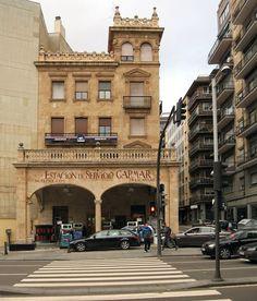 Salamanca ESP 40 ̊ 58 ̍ 12,43 ̎ N 05 ̊ 39 ̍ 46,60 ̎ W