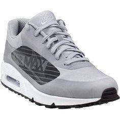 d0bcc2934a55 NIKE Air Max 90 NS GPX Big Logo Mens Running Shoes (8.5 D(M