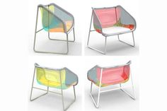 3ders.org - Ikea introduces its first 3D knitted furniture   3D Printer News & 3D Printing News