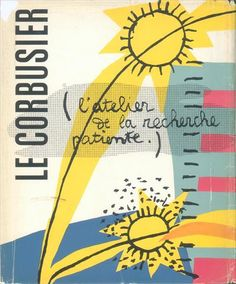 By Le Corbusier = Sun Icon: http://ic8.link/15352