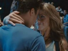 """Footloose """"Your Father Is Here"""" Movie Clip Official 2011 [HD] Starring Julianne Hough Footloose Movie 2011, Julianne Hough Footloose, Derek And Julianne Hough, Kenny Wormald, Dancing With The Stars, Dance The Night Away, First Dance, Couple, Movies"""