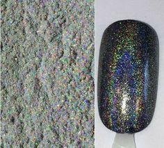 Image of Diamond Flake Holographic Pigment (50 micron)