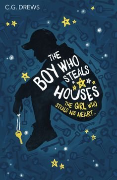 The Boy Who Steals Houses : C. Drews : 9781408349922 Can two broken boys find their perfect home? By turns heartbreaking and heartwarming, this is a gorgeously told, powerful story. Best Books To Read, Ya Books, Good Books, Story Books, Book Suggestions, Book Recommendations, Books For Teens, Teen Books, Teen Romance Books