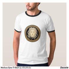 Medusa, Shirt Style, Your Style, Shirt Designs, Mens Tops, T Shirt, Fashion, Jellyfish, Supreme T Shirt