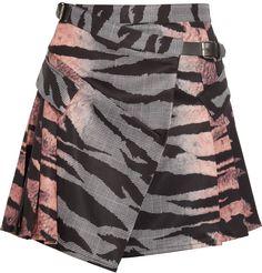 #net-a-porter.com         #Skirt                    #Alexander #McQueen�|�Printed #twill #wrap #skirt�|�NET-A-PORTER.COM          McQ Alexander McQueen�|�Printed twill wrap skirt�|�NET-A-PORTER.COM                                     http://www.seapai.com/product.aspx?PID=855843