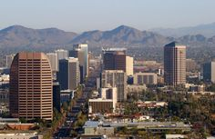 15 Facts about Phoenix, Arizona