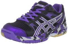 ASICS Women's 1140 V Volleyball Shoe - http://www.shoesslot.com/asics-womens-1140-v-volleyball-shoe/
