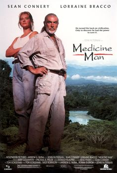 Medicine Man (1991).