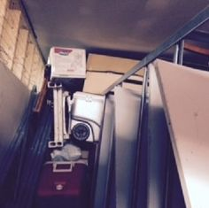10x20. #StorageAuction in Laval (6172). Ends Aug 5, 2015 6:50AM America/Los_Angeles. Lien Sale.