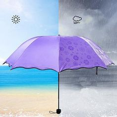 You will love this one: Creative Color Ch... Buy this now or its gone! http://jagmohansabharwal.myshopify.com/products/creative-color-changing-umbrella-multi-function-magic-flowers?utm_campaign=social_autopilot&utm_source=pin&utm_medium=pin