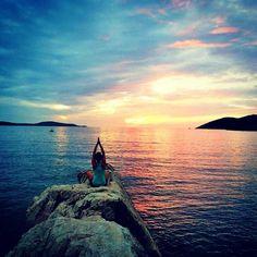 Croatia  #digitalnomads #destinationunknown #nomadlife