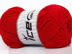 Very thin yarn. It is spinned as two threads. So you will knit as two threads. Yardage information is for only one strand. Ice Yarns, Online Yarn Store, Baby Bamboo, Winter Hats, Throw Pillows, Fiber, Knitting, Instagram Posts, Content