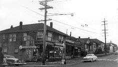 Union between 21st and 22nd, 1957