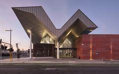 Christchurch Bus Interchange | Architectus