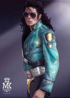 Not actually Jam but wow amazing detail! MICHAEL JACKSON 3- Jam Still by 886766665.deviantart.com on @deviantART