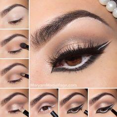 17 Stunning Makeup Tutorials - Fashion Diva Design
