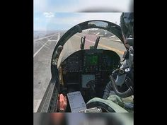 F18 Cockpit Takeoff from Aircraft Carrier | CAT LAUNCH | - YouTube My Property, Aircraft Carrier, Product Launch, Learning, Cats, Youtube, Hunters, Everything, Gatos