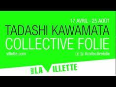 « Collective Folie » de Tadashi Kawamata du 17 avril au 25 août 2013