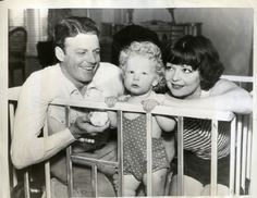 Rex Bell and Clara Bow Photos - Rex Bell and Clara Bow Picture ...
