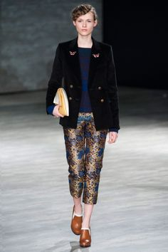 FALL 2014 RTW CREATURES OF THE WIND COLLECTION