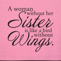 Sister love <3