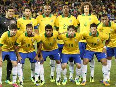 Público também pode conferir a exibição de todos os jogos da Copa do Mundo de 2014 ao vivo. Confira aqui a programação.