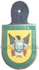 B. V. ODEMIRA