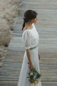 Navascués – Vestidos Novia Navascués – NOVIAS