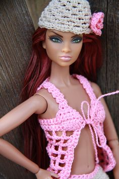 Me.. Need to add to my Barbie collection