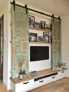 Afbeeldingsresultaat voor tv meubel louvre deuren