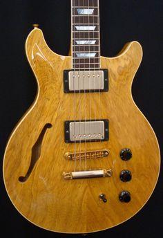 GuitarQueue - Hamer USA Artist Korina HB Guitar, $1,699.00 (http://guitarqueue.com/hamer-usa-artist-korina-hb-guitar/)