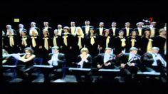 Oda do radości (teledysk) / Ode to Joy in Polish. This very interesting music video was made in 2003 to celebrate Poland's accession to the European Union. (Beethoven's Ode to Joy is the anthem of the EU) It includes some of Poland's leading artists of various ages and genres, including opera, pop, rock, jazz, Polish folk, classical.  [incl. Mieczysław Szcześniak, Justyna Steczkowska, Irena Santor, Reni Jusis, Kayah, Małgorzata Walewska, Joszko Broda, Stanisław Sojka, Krzysztof Krawczyk...]