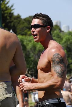 david-bromstad-cock-tan-tits-video