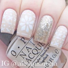 Snowflakes by alinap
