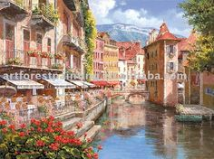 Landscape Oil Painting:1.handmade landscape oil painting2.High quailty3.With/without stretchers4.Fast delivery