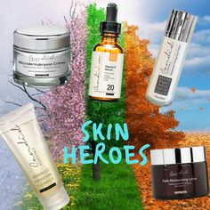 Discover the secret to naturally beautiful skin, and give your complexion the healthy glow you deserve! Stay Young, Naturally Beautiful, Eye Cream, Vitamin C, Cleanser, Candid, Vodka Bottle, Lotion, Names