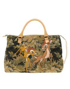 Bambi bag by JC de Castelbajac