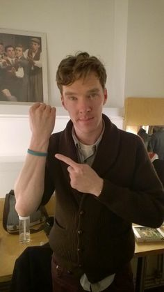 woot! Ben is for animal rights. Marry me already
